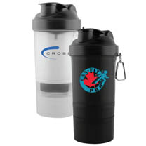 Logo Protein Shakers