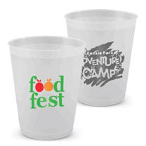 Promo Cups And Tumblers