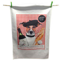Promotional Printed Tea Towels
