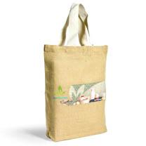 Logo Reusable Shopping Bags