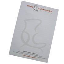 Custom Promotional Notepads