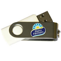 Logo Branded USB Drives