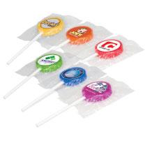 Promotional Lollipops
