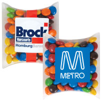 Promotional M and Ms