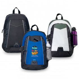 Barbados Backpacks