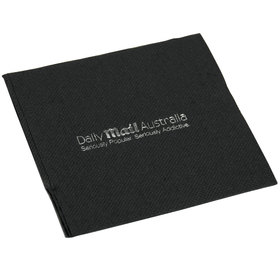 Coloured Cocktail Napkins
