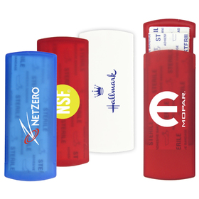Express Bandage Dispensers