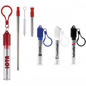 Express Telescopic Straws
