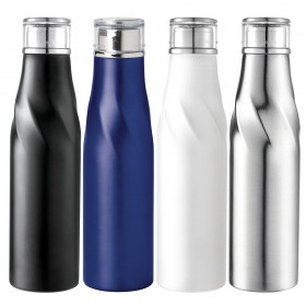 Ginza Copper Vacuum Bottles
