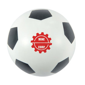 High Bounce Soccer Balls
