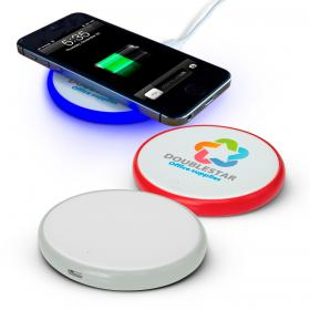 Lumos Wireless Chargers - Round