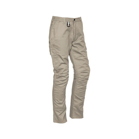 Mens Rugged Cooling Cargo Pants