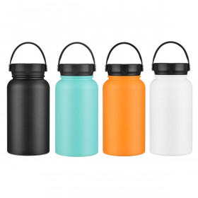 Metal Thermo Bottles