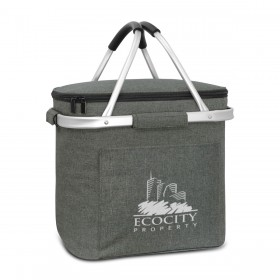 Picnic Cooler Baskets