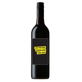 Premium Shiraz Wine