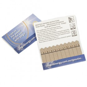 Seedstick 10 Packs