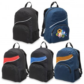 Twist Backpacks