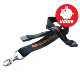 Ultimo 20mm Lanyards