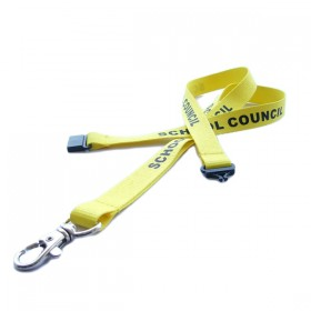 Ultimo Lanyards 15mm