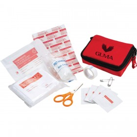 Wilston 20 Piece First Aid Kits