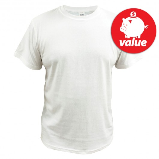 Budget Tee Shirts Value