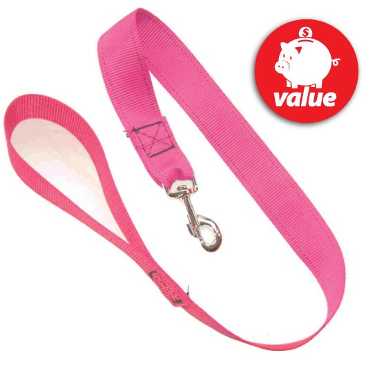 Dog Leads - 20mm Value