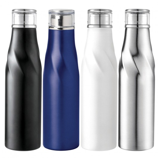 Ginza Copper Vacuum Bottles Group