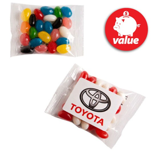 Jelly Bean Bags 25G Value