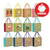 Forrest Jute Tote Bags Value